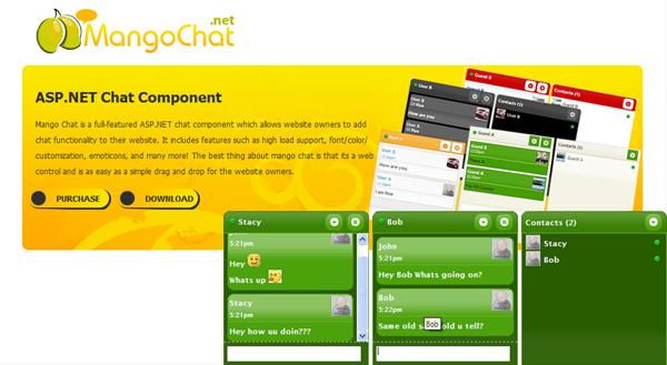 MangoChat
